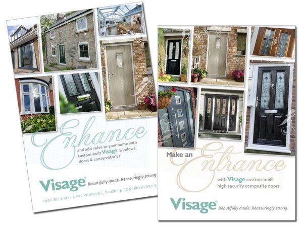 Visage Homeowner Brochures